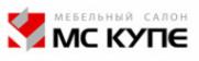 Логотип компании МС КУПЕ